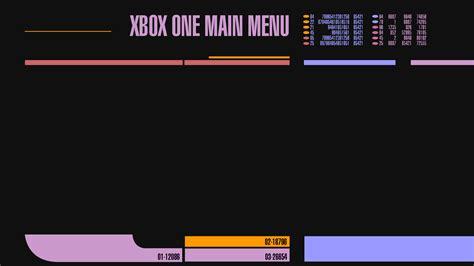 Star Trek The Next Generation Wallpaper Xbox One Dashboard Wallpaper Wallpapersafari