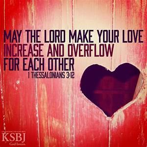 1 Thessalonians 3:12. | grace, it's amazing. | Pinterest ...