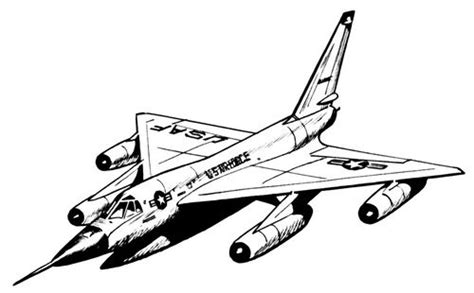 kleurplaat hustler vliegtuig kleurplaten airplane