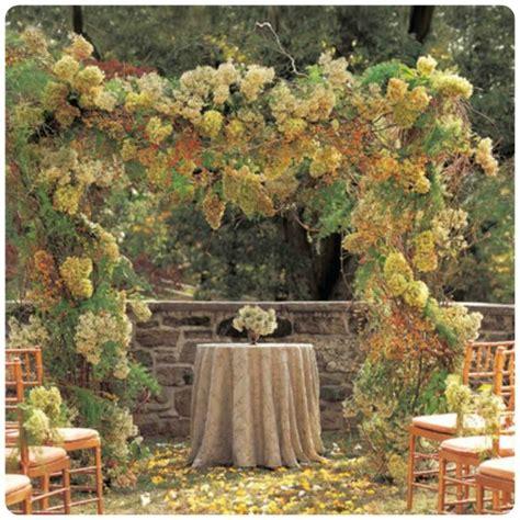 fall wedding ceremony ideas so i can kiss you anytime i
