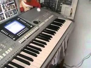 Yamaha Psr S710 : my first professional keyboard yamaha psr s710 youtube ~ Jslefanu.com Haus und Dekorationen
