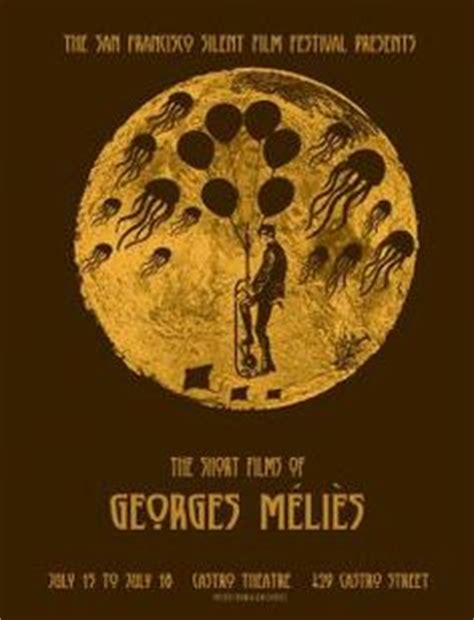 georges méliès a trip to the moon george melies on pinterest voyage to the moon and film