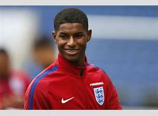 FA to demand Man Utd release Marcus Rashford for England