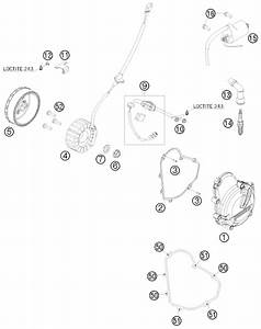 Husaberg 570 Wiring Diagram : first class motorcycles fe 570 2012 ingnition system ~ A.2002-acura-tl-radio.info Haus und Dekorationen