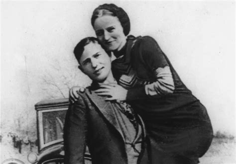 Bonnie Images Bonnie And Clyde Trial Photos The Crime Fueled