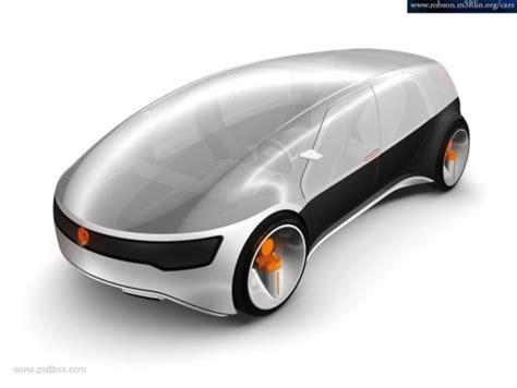 Cool Futuristic Concepts With A Retro Twist