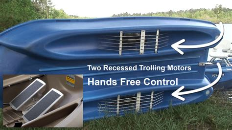 Small Fishing Boat Called by Troller X10 Introduction Freedom Electric Marine