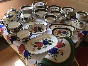 Besteck Villeroy Und Boch : villeroy boch geschirr 39 bauernblume 39 64 teile auch einzeln vintage in pullach geschirr ~ Eleganceandgraceweddings.com Haus und Dekorationen