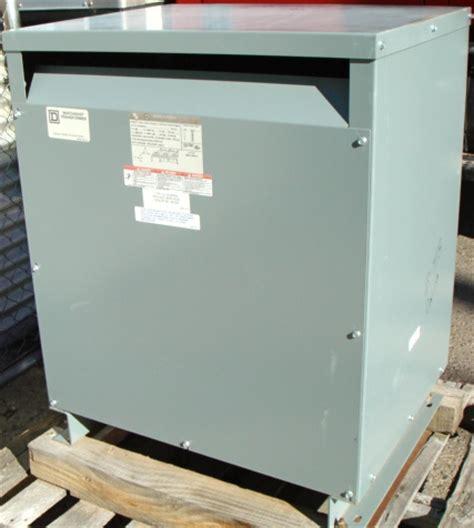 square d sorgel watchdog 75 kva transformer with taps ebay
