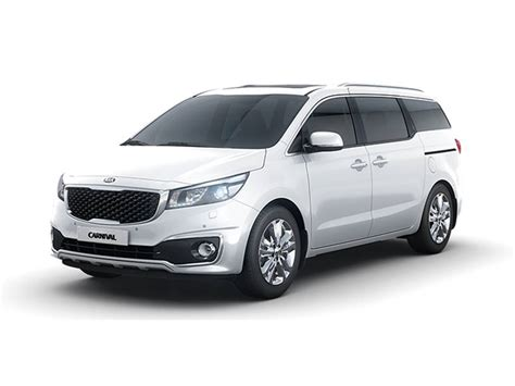 kia grand carnival   pakistankia grand carnival
