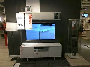 Tv Aufsatz Ikea : ikea tv cabinet mostorp white living room pinterest ~ Michelbontemps.com Haus und Dekorationen