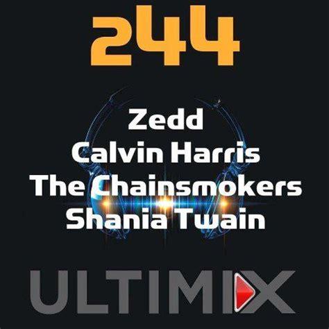 Ultimix Vol 244  Mp3 Buy, Full Tracklist