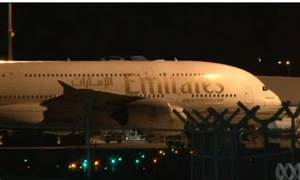 Plane forced to land after passengers hear loud bang and ...