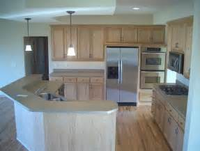 second kitchen islands