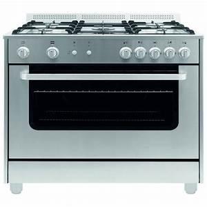 Cuisiniere Gaz 5 Feux : cuisini re gaz avec four tous les fournisseurs de ~ Edinachiropracticcenter.com Idées de Décoration