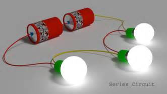 Wiring Parallel Circuit