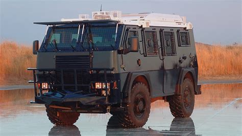 Bae Systems Rg-12 (military Vehicles)