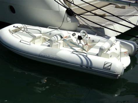 Zodiac Projet 420 Jet Boat by Zodiac Projet 420 In Pto Dptivo De Sotogrande
