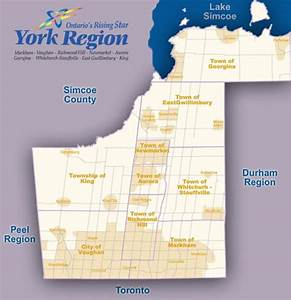 Map Of York Region Pictures to Pin on Pinterest - PinsDaddy