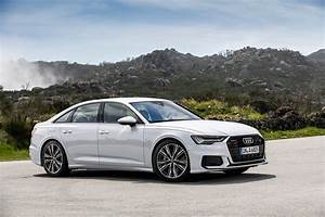 2019 Audi A6 First Drive Review Automobile Magazine