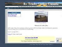 Rv Boat Trader Ca by Www Rvtrader Ca New Used Rvs For Sale In Canada