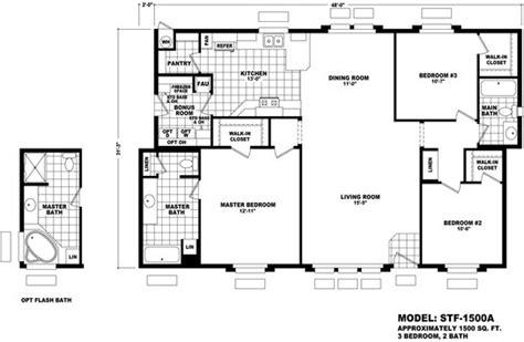 Southwest Style Modular Homes