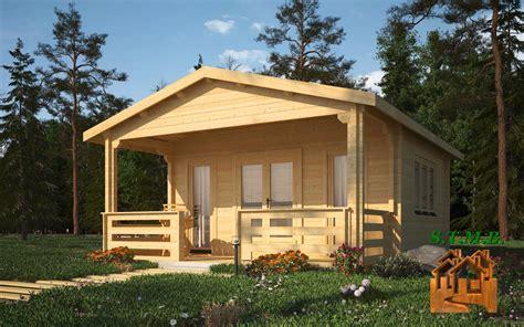 vivre dans un chalet en bois stmb construction