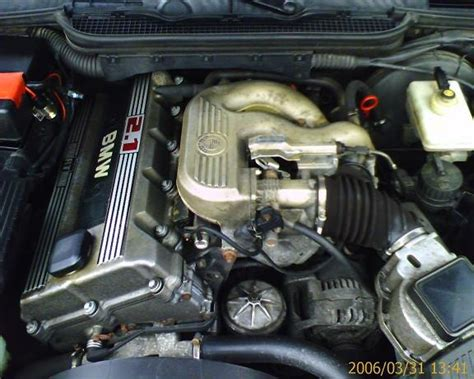Bmw 328i Engine Diagram Cyl 3 Location by For Sale Used D Bmw M44 M44b19 4 Cyl Engine E36 318i 318is