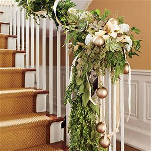 Climbing the Stairs Holiday Decorating Guide Southern