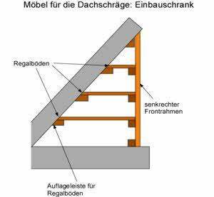 Schrank Bauen Dachschräge : schrank schrank f r dachschr ge selber bauen morazephotos ~ Markanthonyermac.com Haus und Dekorationen