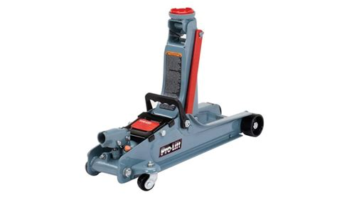 Pro-lift F-767 Low-profile Floor Jack With 2-ton Capacity