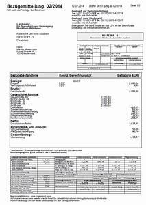 Rentenversicherungsnummer Abrechnung : erl uterungen zum neuen entgeltnachweis f r ~ Themetempest.com Abrechnung