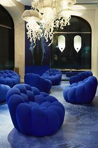 Roche Bobois Bubble : 17 best images about roche bobois on pinterest jean paul ~ Melissatoandfro.com Idées de Décoration