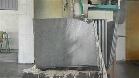 granite blocks cutting machine in kishangarh