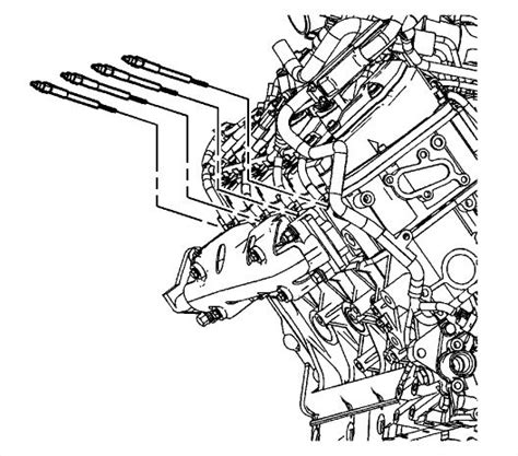 2006 Duramax Diesel Engine Diagram by 14 Best Images About Duramax Engine Diagrams On