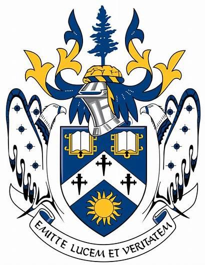 University Laurentian Arms Coat Wikipedia Sudbury Ontario