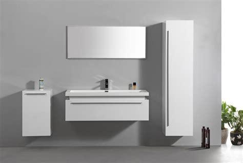 Moderne Badezimmermöbel Weiss by Badm 246 Bel G 252 Nstig Kaufen 187 Moderne Badezimmerm 246 Bel