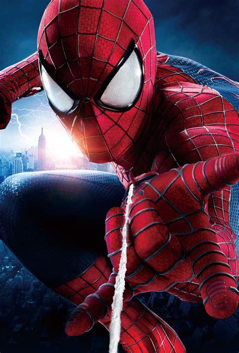 Spiderman Superhero Marvel Spider Man Action Spiderman