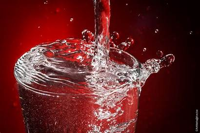 Wine Glass Artifakts Spit Eclat Reflexion Liquide