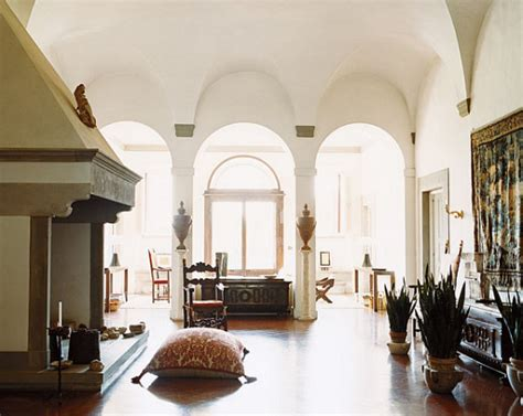Southern Living Living Room Furniture by Italian Interior Design 20 Images Of Italy S Most
