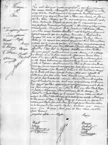 naturalisation par mariage modele certificat non opposition mariage document