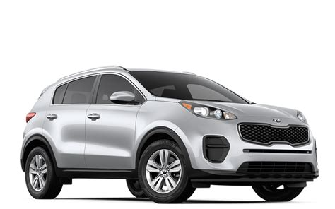 2018 Kia Sportage Info & Specifications  Commonwealth Kia