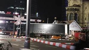 Le Chalet Berlin : recit attaque au camion berlin comment le march de no l s 39 est transform en sc nes d 39 horreur ~ Frokenaadalensverden.com Haus und Dekorationen