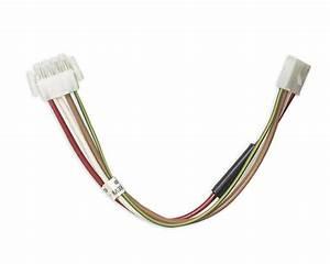 Maytag Mtb1943arq Ice Maker Wire Harness