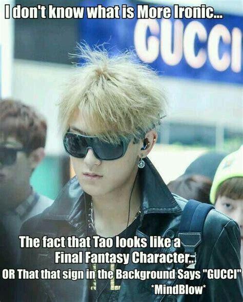 Tao Meme - 263 best 엣소 exo memes images on pinterest exo memes