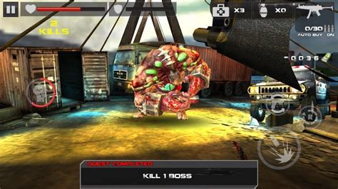 kill or be killed in dead target for windows phone windows central
