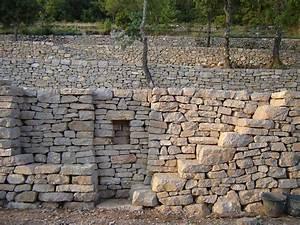 verdon restauration de terrasses en pierre seche o de With extension maison en l 17 mur en pierre sache de pierres et de bois