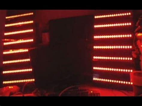 vumetros leds cinta 3528 led vu meter 3528 www ledfacil ar