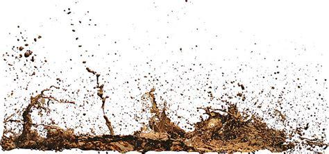 Decorative Background Mud Splash, Splash, Spray, Mud