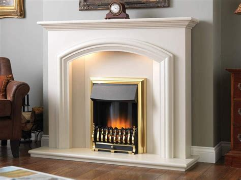 Wondrous Fireplace Vintage Free Standing Fireplace Retro